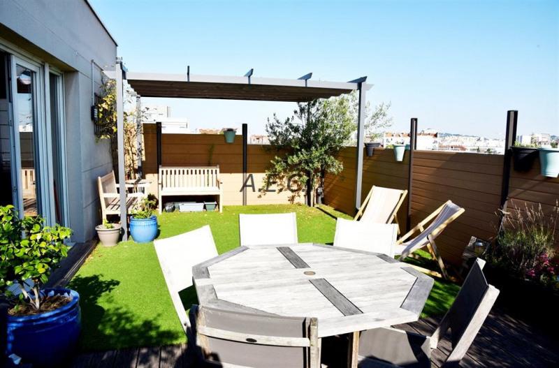 Vente appartement Asnieres sur seine 750000€ - Photo 1