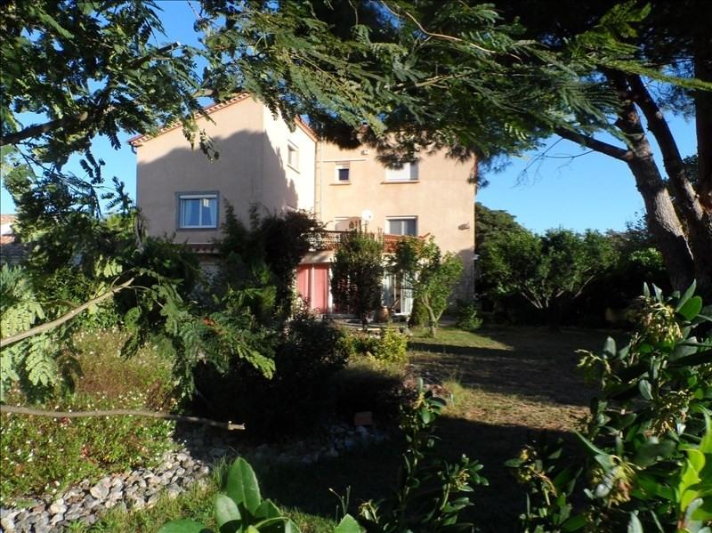 Vente maison / villa Bompas 399000€ - Photo 1