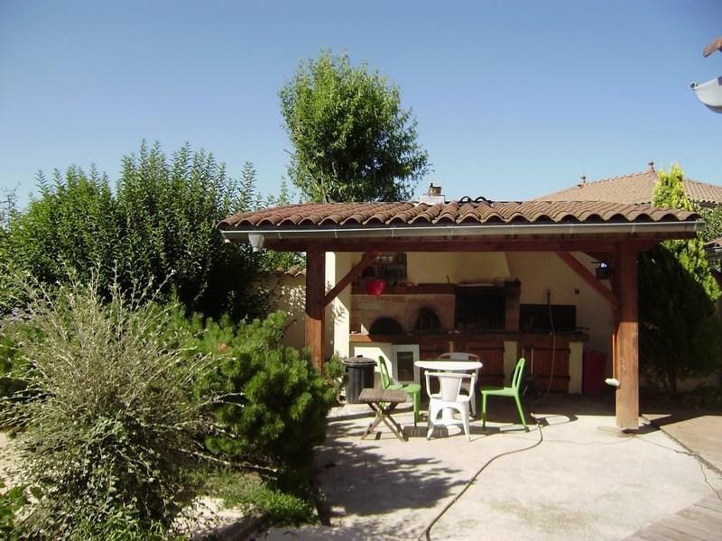 Vente de prestige maison / villa Marcy l etoile 655000€ - Photo 4