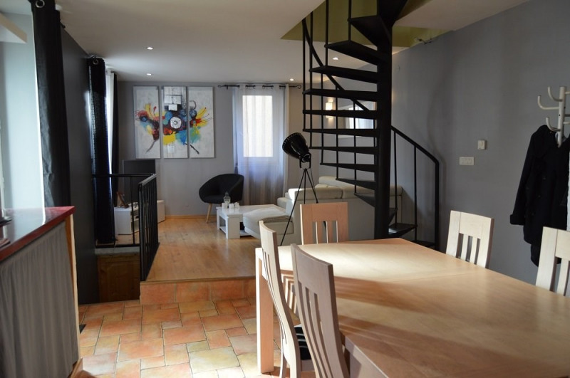Vente maison / villa St vallier 115 000€ - Photo 1