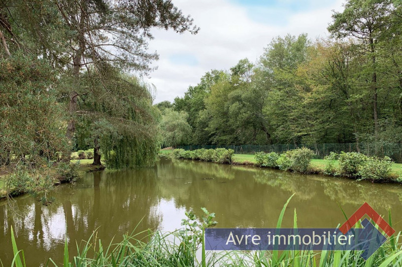 Vente maison / villa Verneuil d'avre et d'iton 280000€ - Photo 4