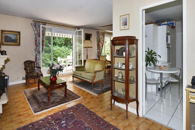 Sale house / villa Lissieu 429000€ - Picture 2