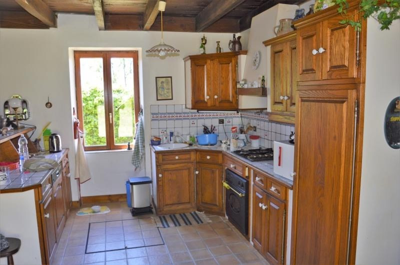 Deluxe sale house / villa Ladignac le long 273 000€ - Picture 7
