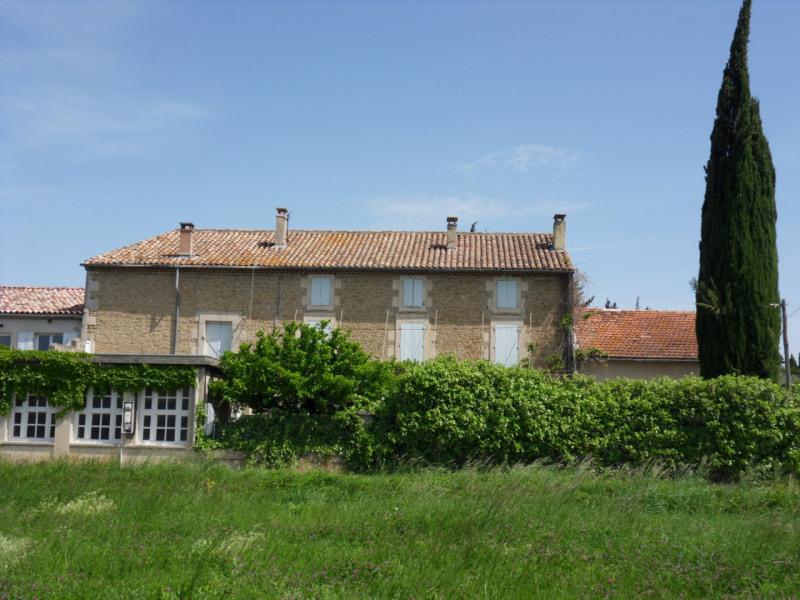 Sale house / villa Althen-des-paluds 298000€ - Picture 3