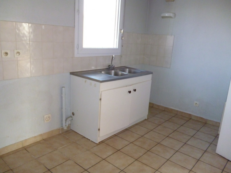 Location appartement Aubenas 500€ CC - Photo 4