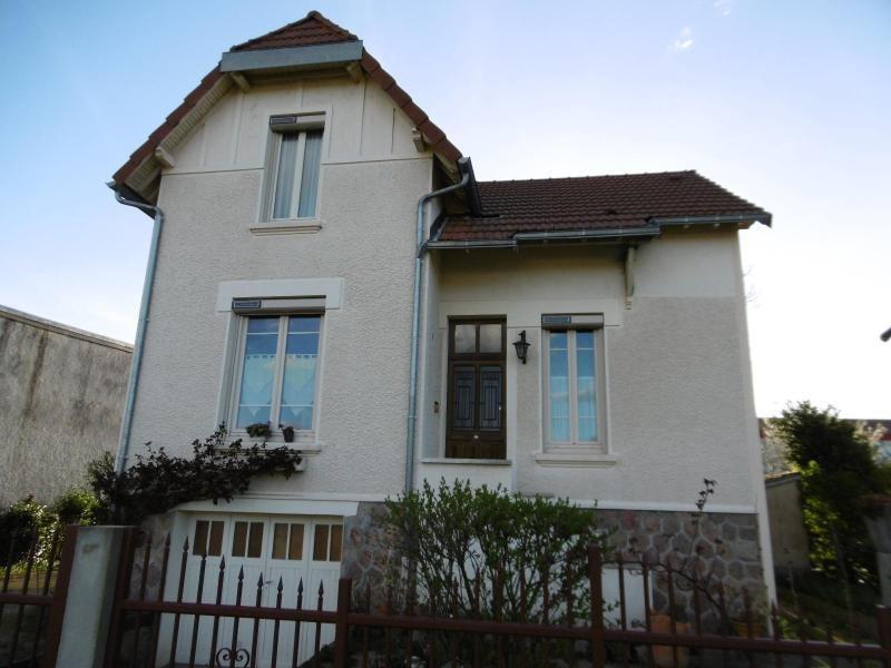 Vente maison / villa Lapalisse 112300€ - Photo 1