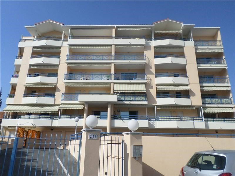 Vente appartement St raphael 191 000€ - Photo 3