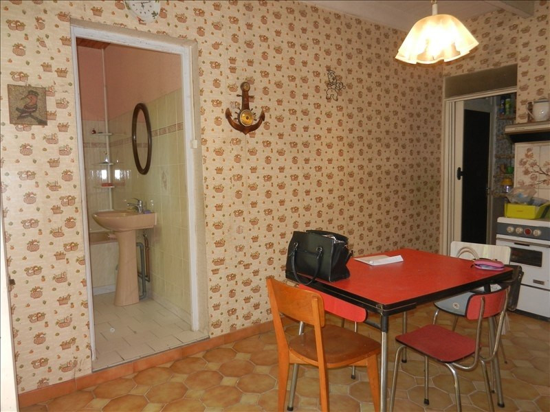 Sale house / villa Cire d'aunis 166 000€ - Picture 10