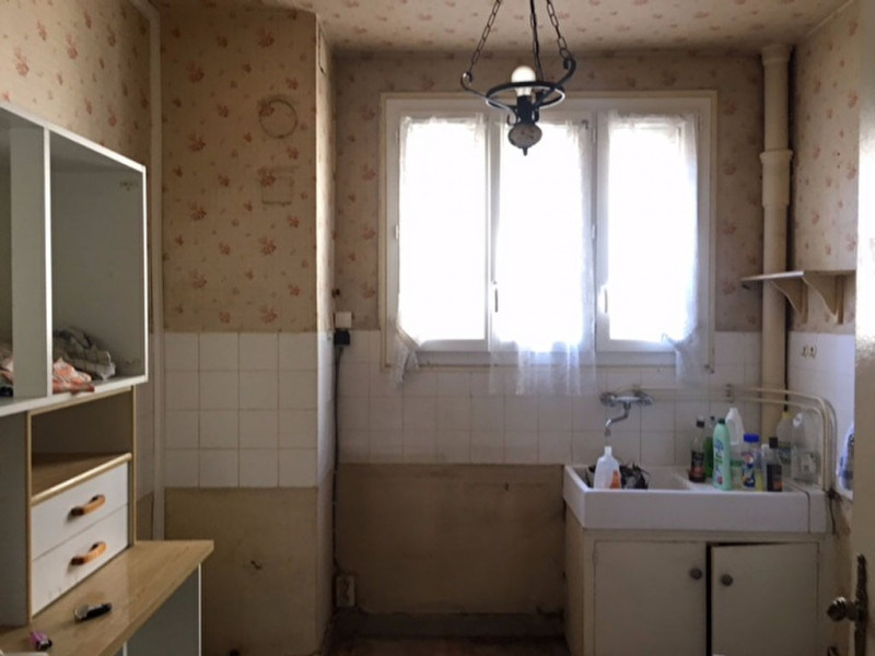 Sale apartment Limoges 54000€ - Picture 2