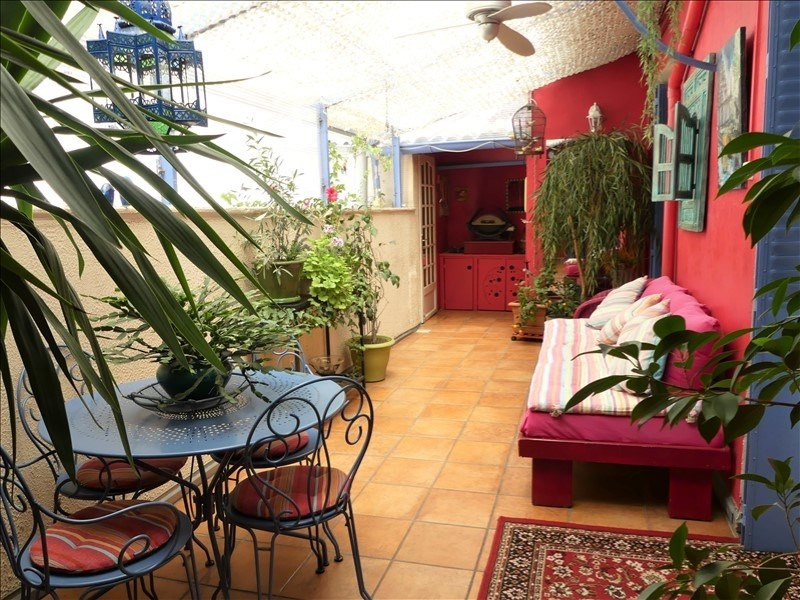 Sale apartment Montelimar 265 000€ - Picture 2