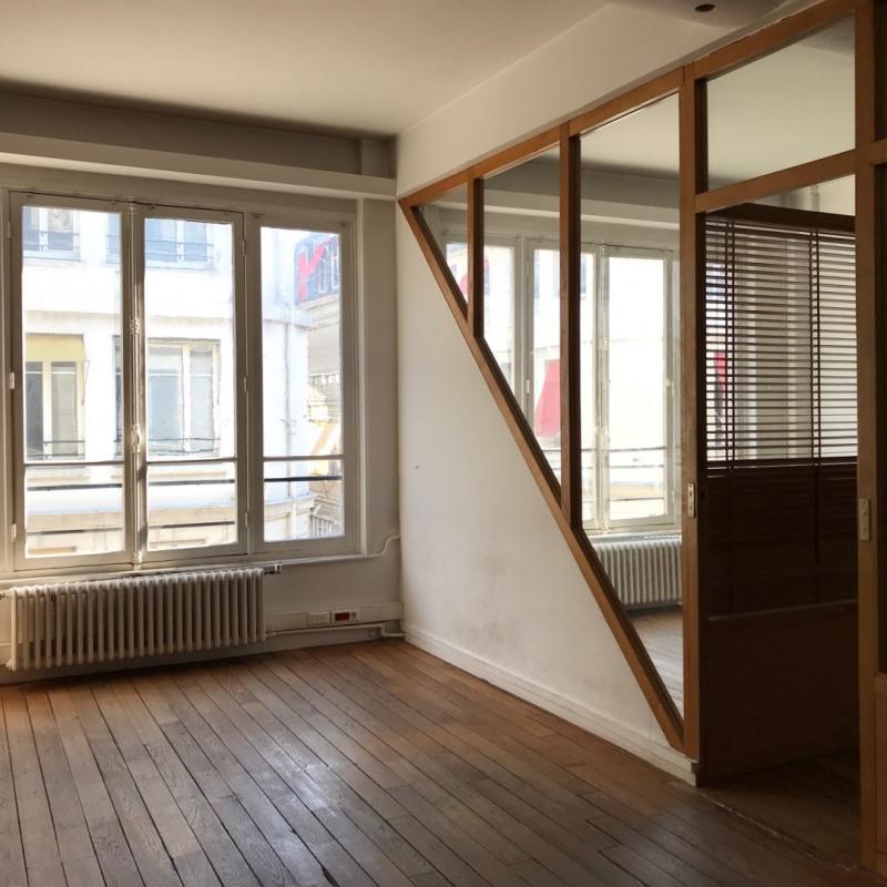 Alquiler  oficinas Paris 10ème 4217€ HT/HC - Fotografía 4