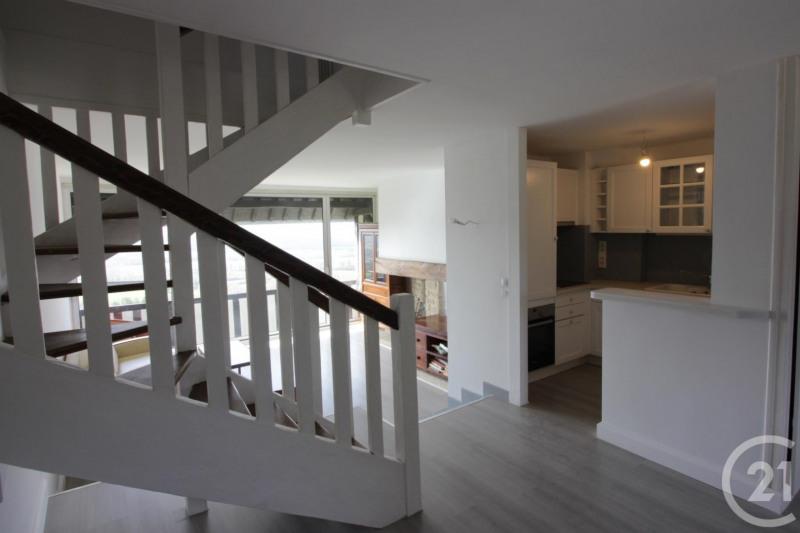 Venta  apartamento Tourgeville 295000€ - Fotografía 12