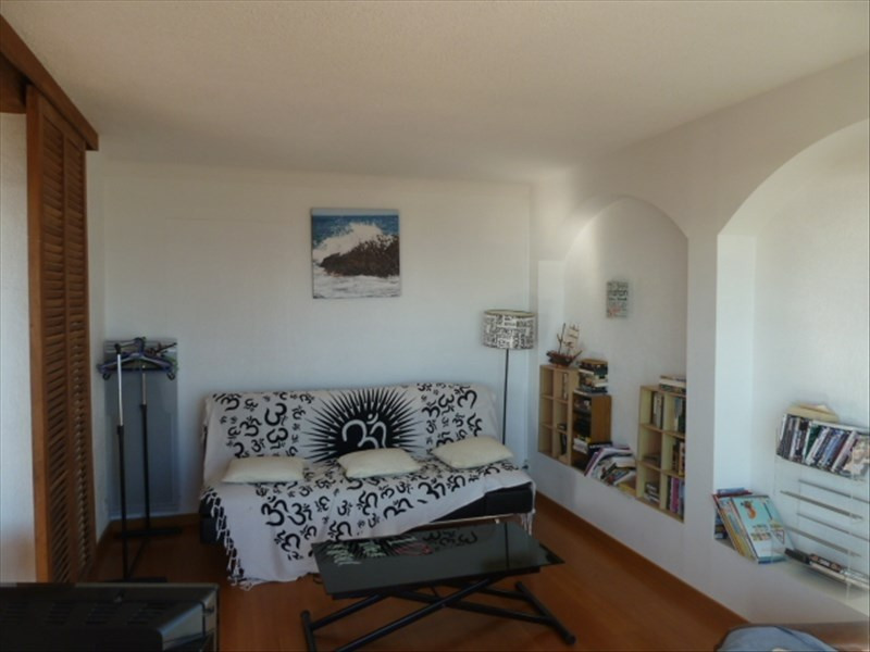 Vente appartement Canet plage 200 000€ - Photo 3