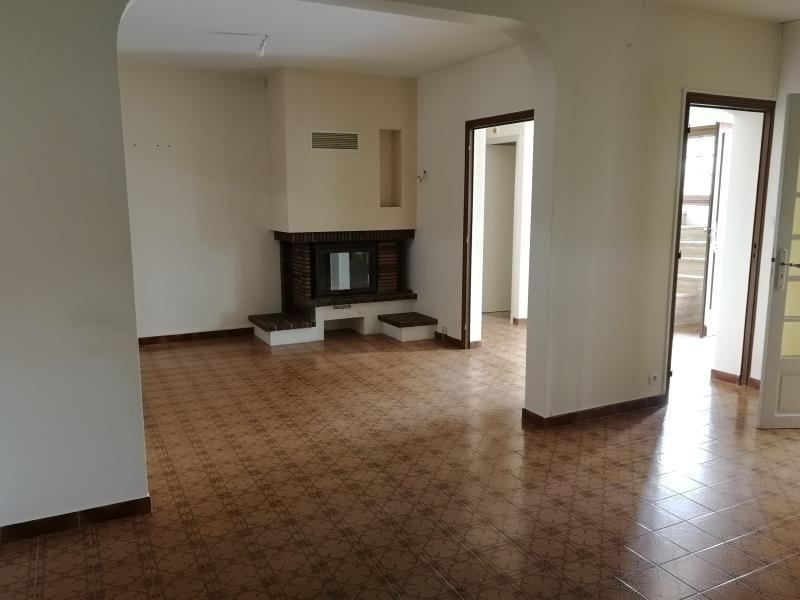 Sale house / villa Autreche 149980€ - Picture 2