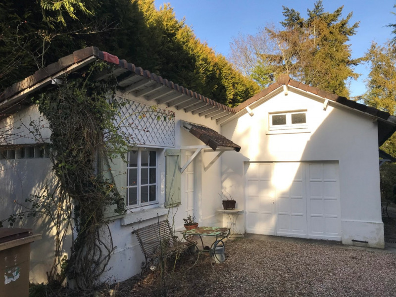 Venta de prestigio  casa Villennes sur seine 1050000€ - Fotografía 12