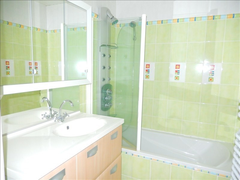 Rental apartment Le puy en velay 576,79€ CC - Picture 2