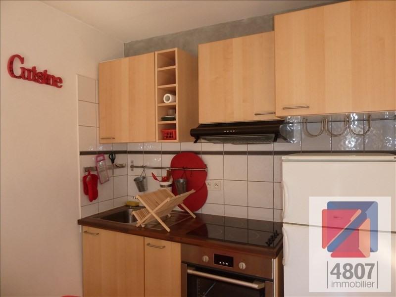 Location appartement Bonneville 480€ CC - Photo 3