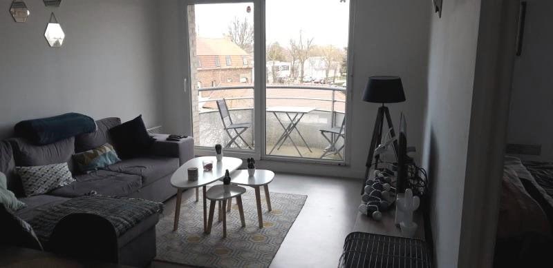 Vente appartement St martin au laert 115500€ - Photo 1