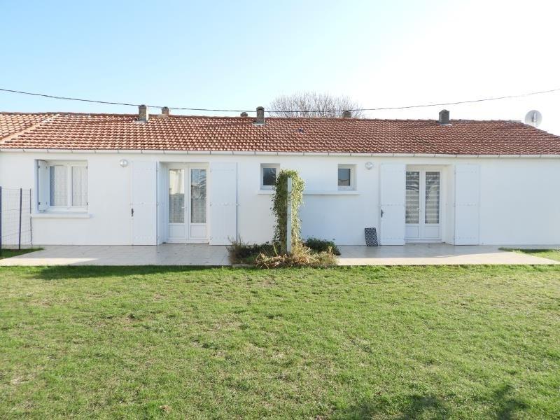 Vente maison / villa St pierre d'oleron 329600€ - Photo 15
