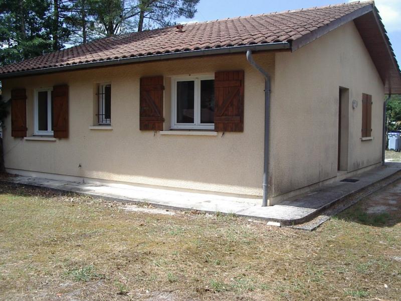 Rental house / villa Cazaux 760€ CC - Picture 2