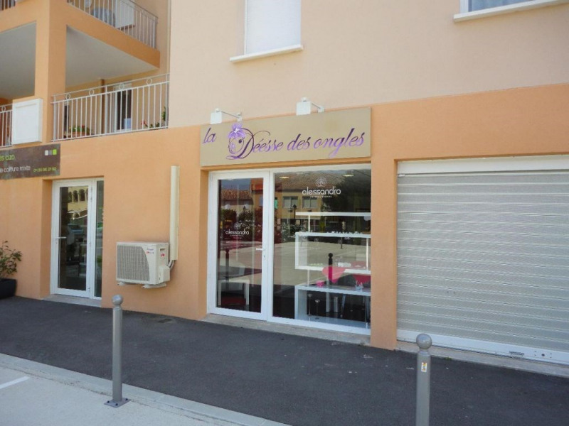 Vente local commercial Althen des paluds 100 000€ - Photo 1