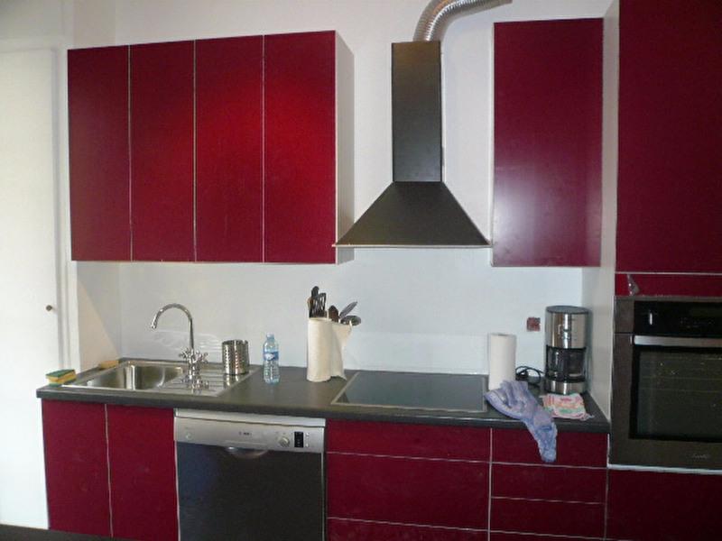 Rental apartment Nice 1260€ CC - Picture 3