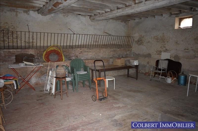 Vente maison / villa Montigny la resle 212000€ - Photo 8