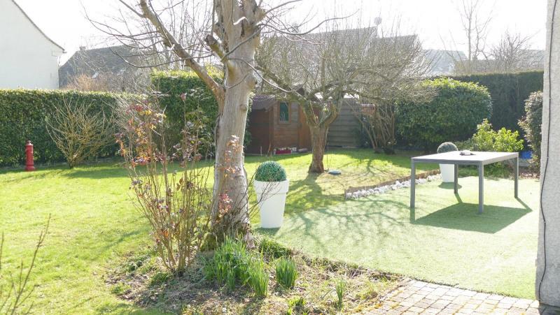 Vente maison / villa Senlis 392000€ - Photo 5