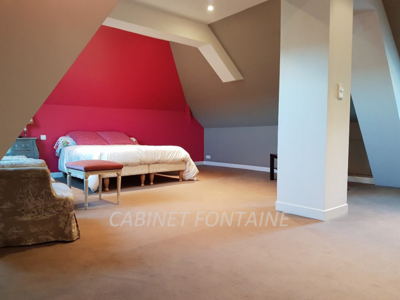 Vendita casa Soissons 498000€ - Fotografia 10