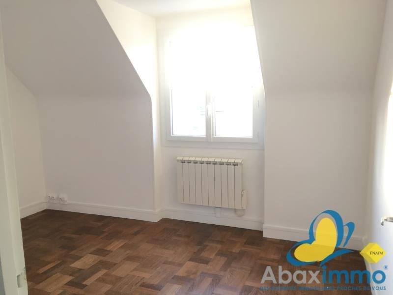 Rental apartment Falaise 420€ CC - Picture 1