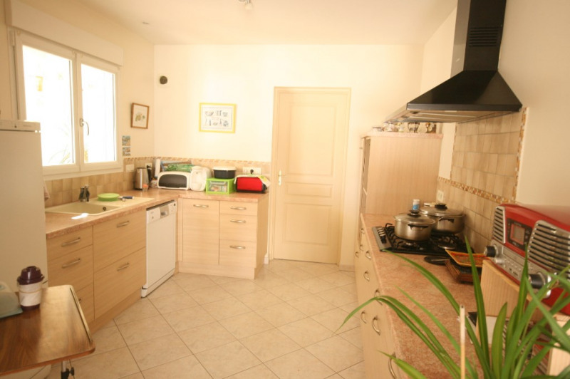 Sale house / villa Meschers sur gironde 409 500€ - Picture 3