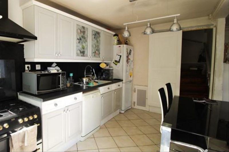Venta  casa Lizy sur ourcq 180000€ - Fotografía 4