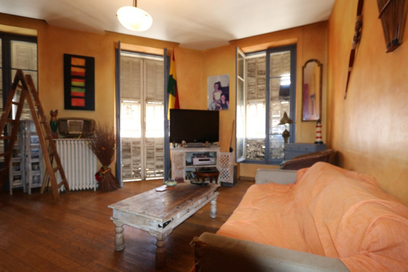 Vente appartement Nice 238 000€ - Photo 2