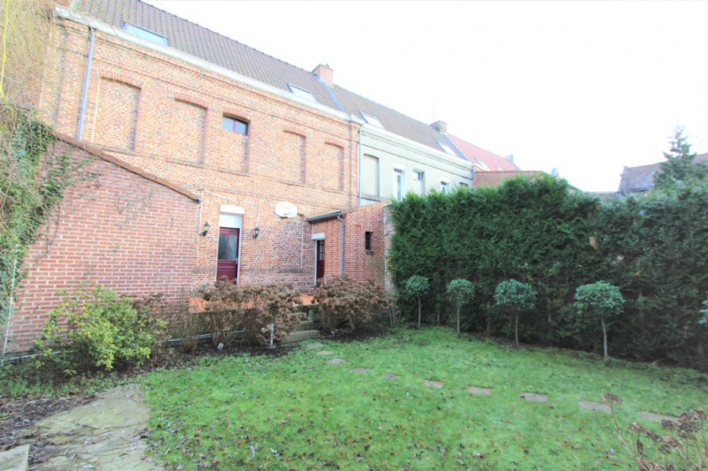 Vente maison / villa Douai 162000€ - Photo 1