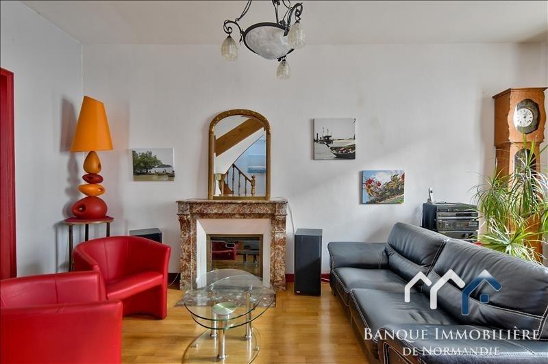 Sale house / villa Caen 439900€ - Picture 2