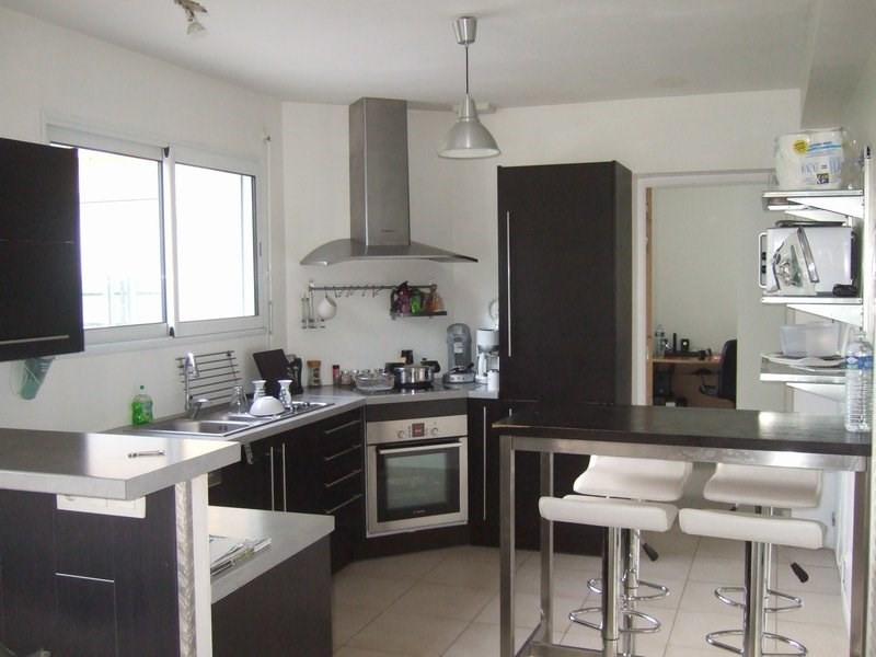 Sale house / villa Les oubeaux 212000€ - Picture 2