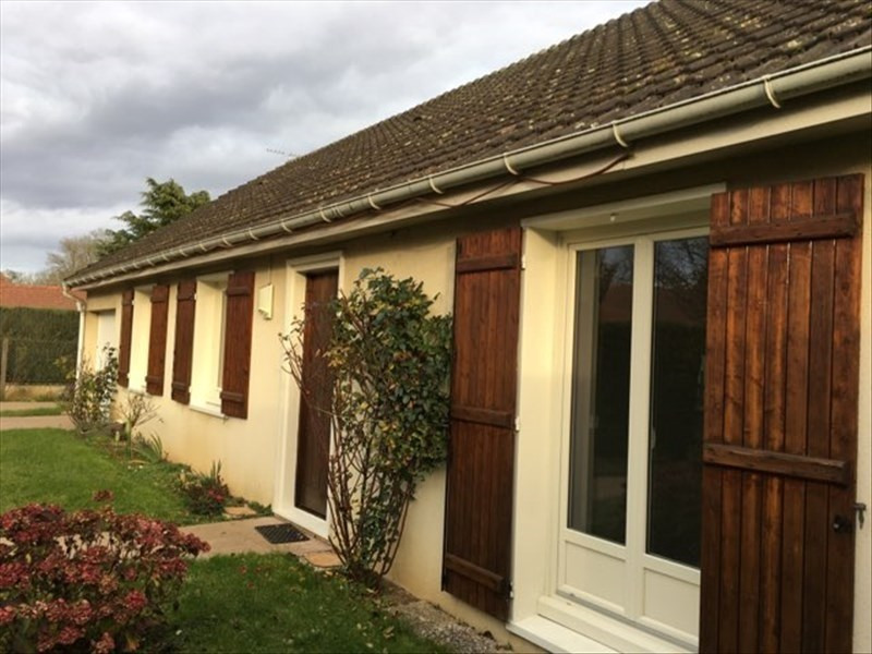 Affitto casa Voves 800€ CC - Fotografia 1