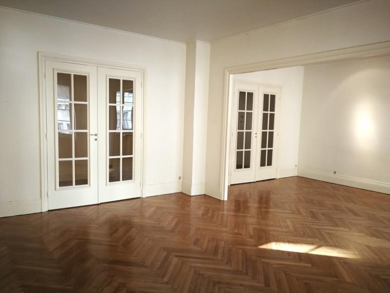 Deluxe sale apartment Lyon 6ème 760000€ - Picture 2