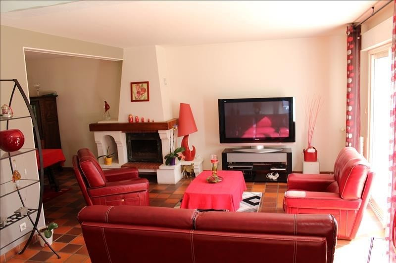 Sale house / villa Quimper 239625€ - Picture 2