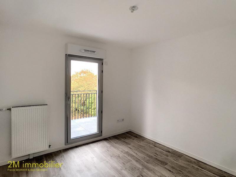 Rental apartment Melun 890€ CC - Picture 7