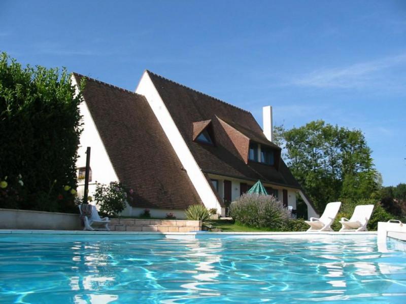 Sale house / villa Lisieux 288750€ - Picture 1