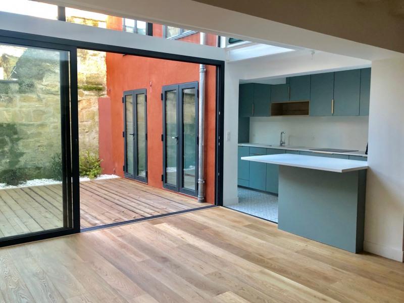 Verkoop  huis Bordeaux 899000€ - Foto 2