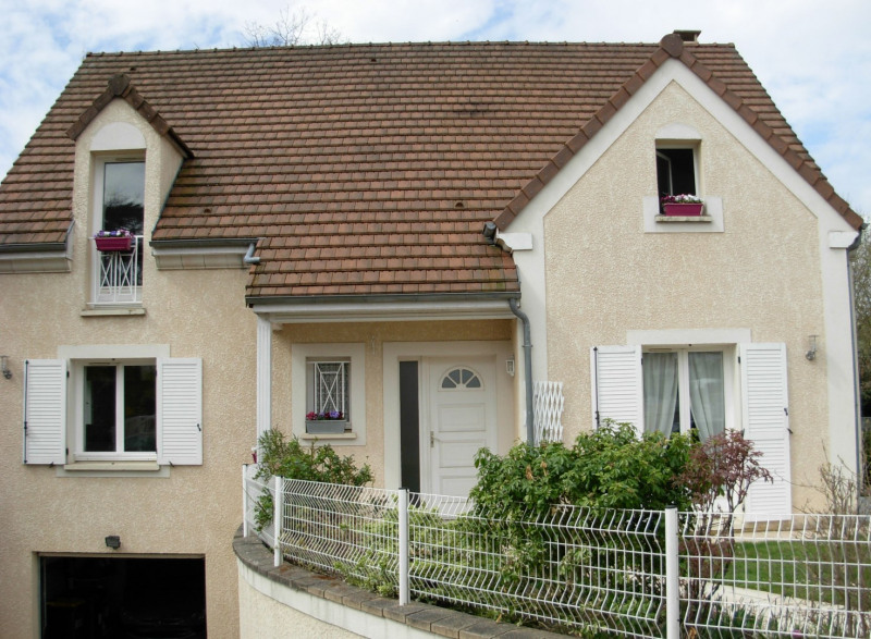 Sale house / villa Saint-michel-sur-orge 488 000€ - Picture 1