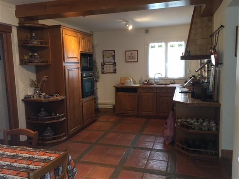 Vente maison / villa Montigny aux amognes 290000€ - Photo 3