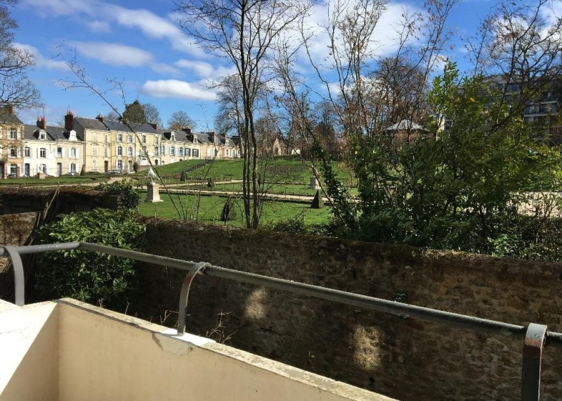 Vente appartement Le mans 182 000€ - Photo 2