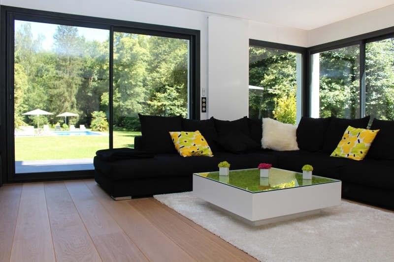 Deluxe sale house / villa Lamorlaye 1290000€ - Picture 6