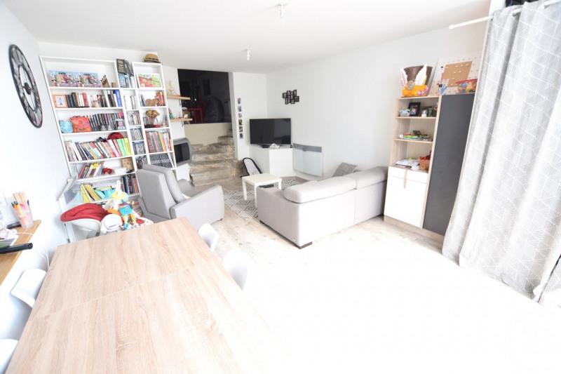 Sale house / villa Chasse sur rhone 220000€ - Picture 6