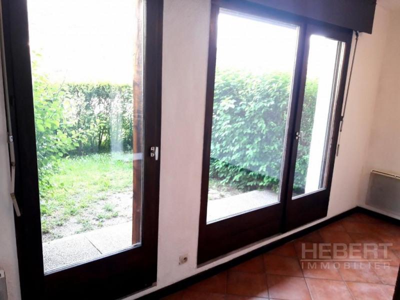 Verkauf wohnung Sallanches 79500€ - Fotografie 6
