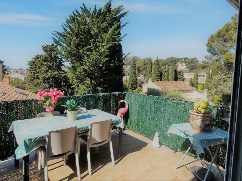 Sale apartment Sanary sur mer 450000€ - Picture 2