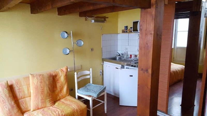 Sale apartment Bordeaux 170000€ - Picture 4